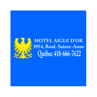 Motel Aigle D'Or logo