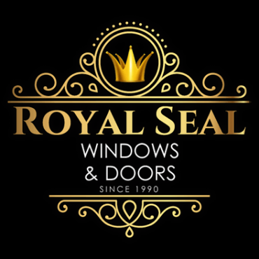 Royal Seal Windows & Doors logo