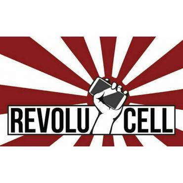 Revolucell logo