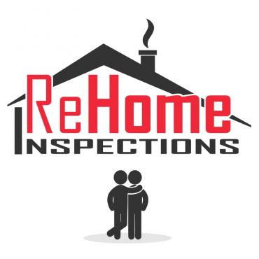 ReHome Inspections PROFILE.logo