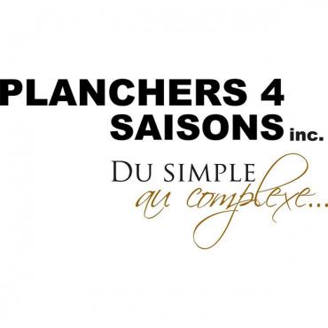 Planchers 4 Saisons Inc PROFILE.logo