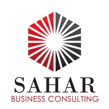 Sahar Business Consulting logo