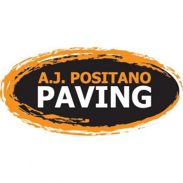 A.J. Positano Paving PROFILE.logo
