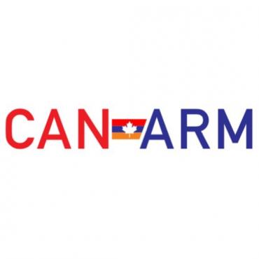 CAN-ARM Construction logo