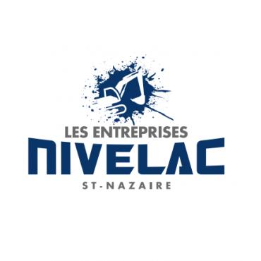 Les Entreprises Nivelac Enr logo