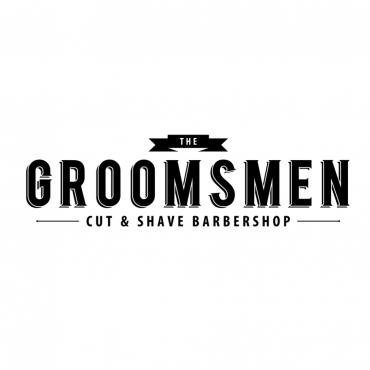 The Groomsmen BarberShop PROFILE.logo