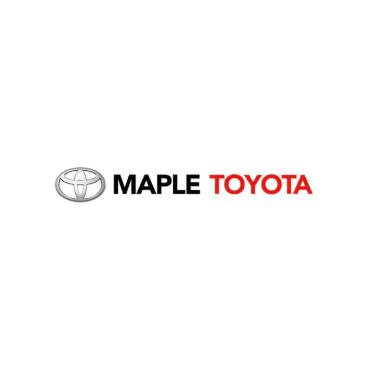Maple Toyota logo