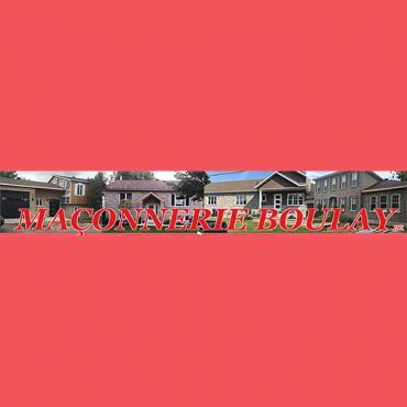 Maçonnerie Boulay Inc. logo