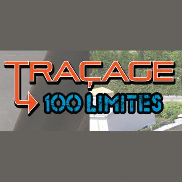 Traçage 100 Limites Inc logo