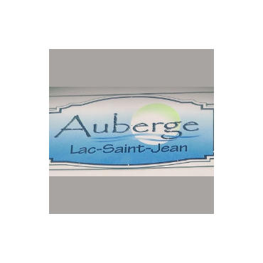 Auberge Lac-Saint-Jean logo