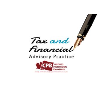 Tax & Financial Advisory Practice PROFILE.logo