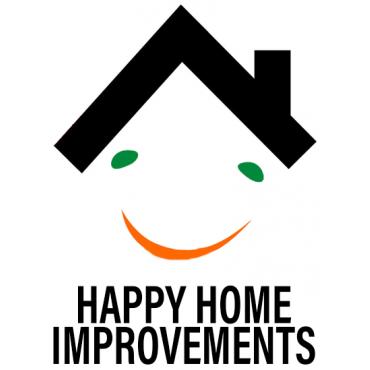 Happy Home Improvements logo