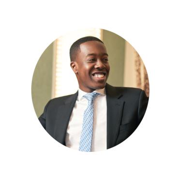 Kwesi L. Bourne | Synercapital Investment Realty PROFILE.logo