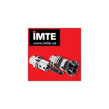 International Machine Tools & Equipment logo