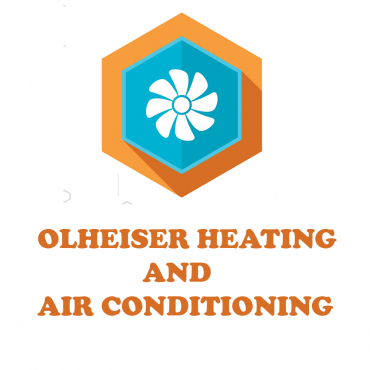 Olheiser Heating And Air Conditioning PROFILE.logo
