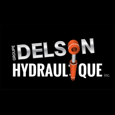 Groupe Delson Hydraulique Inc. PROFILE.logo