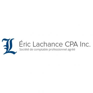 Éric Lachance CPA Inc. logo