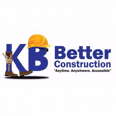 KB Better Construction logo