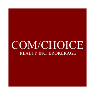 Dave Biehler - Com/Choice Realty Inc. Brokerage logo