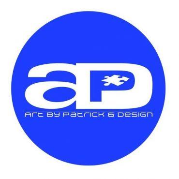 Art by Patrick & Design PROFILE.logo