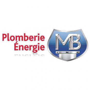 Plomberie Énergie MB PROFILE.logo