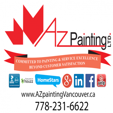 AZ Painting Ltd. PROFILE.logo