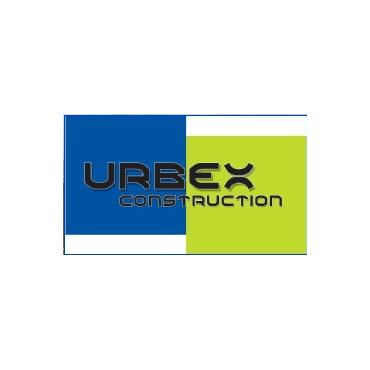 Urbex Construction Inc PROFILE.logo