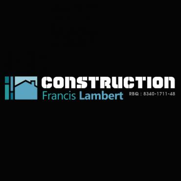 Construction Francis Lambert Inc PROFILE.logo
