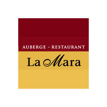Auberge Restaurant La Mara logo