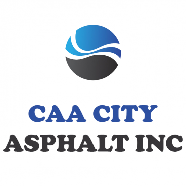 CAA City Asphalt Inc PROFILE.logo