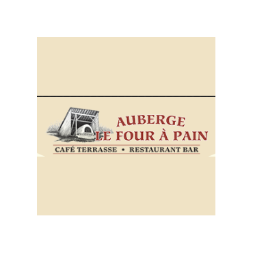 Auberge Le Four À Pain logo