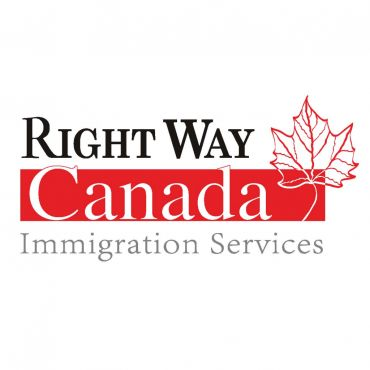 RightWay Canada Immigration Services logo