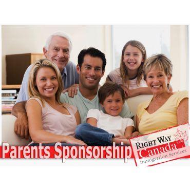 Parents Sponsorship
