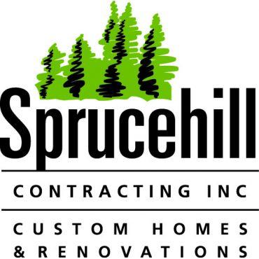 Sprucehill Contracting Inc. logo