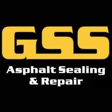GSS Asphalt Sealing & Repair PROFILE.logo