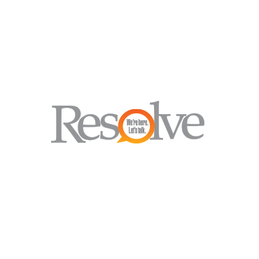 Resolve Counselling Services PROFILE.logo