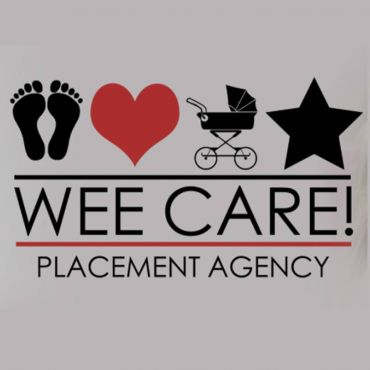 Wee Care Placement Agency logo