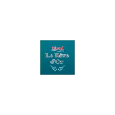 Motel Rêve D'Or logo