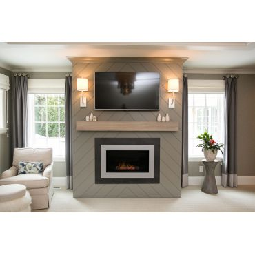 Valor H4 Fireplace