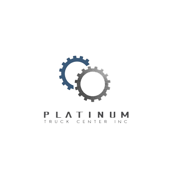 Platinum Truck Center Inc. PROFILE.logo