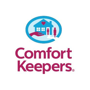 Comfort Keepers Barrie logo