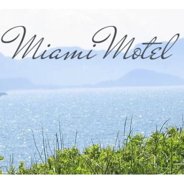 Motel Miami logo