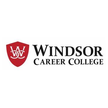 Windsor Career College logo