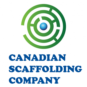 Canadian Scaffolding Company PROFILE.logo