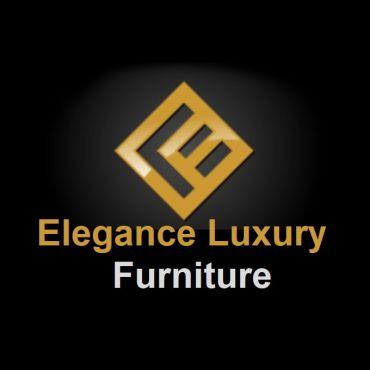Elegance Luxury Furniture logo