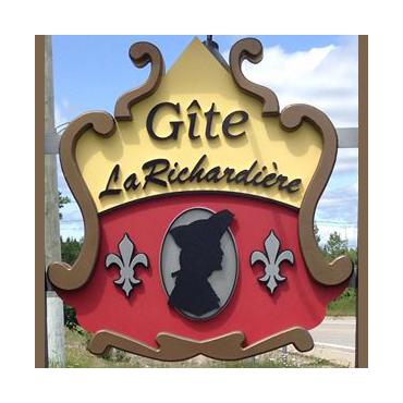 Gite LaRichardière PROFILE.logo