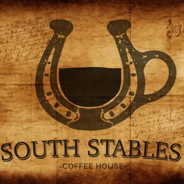South Stables Coffee House logo