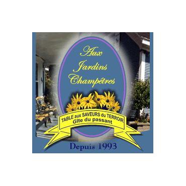 Jardins Champêtres Magog (2018) Inc. logo