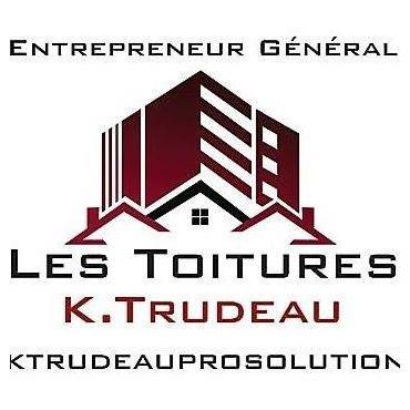Les Toitures K.Trudeau PROFILE.logo