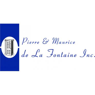 Pierre & Maurice de LaFontaine Inc. PROFILE.logo
